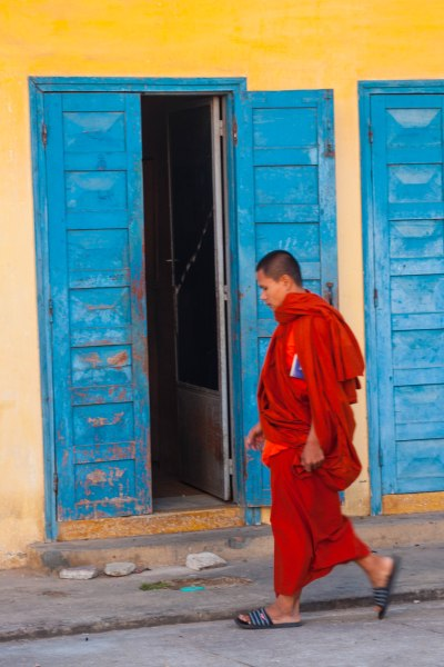 Wat Toul Tompong, Toul Tompong, Phnom Penh