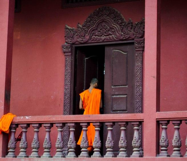 Wat Kein Svay Knong, Kein Svay district, Kandal province, Phnom Penh