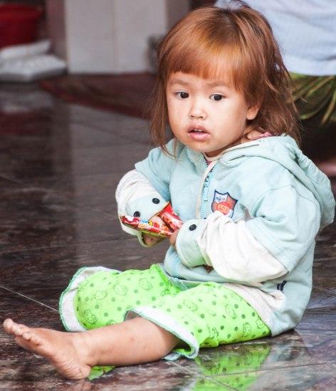 Battambang province, Cambodia