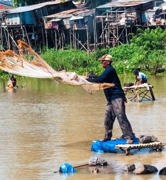 , Kampong Chnnang, Cambodia