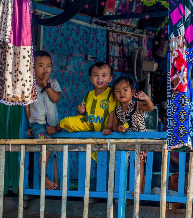 Kampong Chhnang province, Cambodia