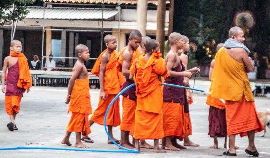 Wat Toul Tompong, Phno Penh