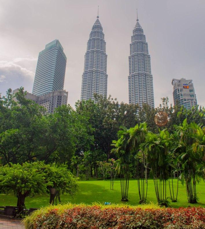 Petronas Towrs, Kuala Lumpur
