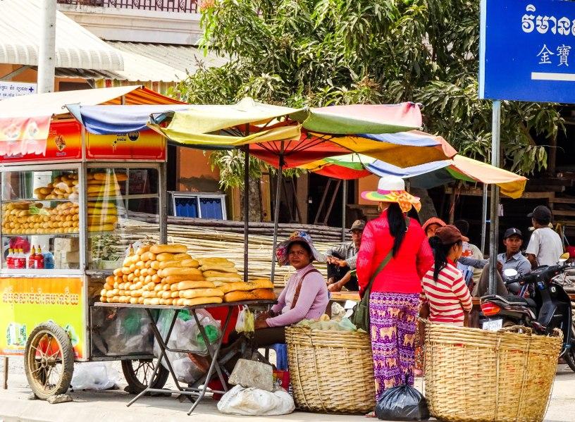 Kampot Province, Cambodia