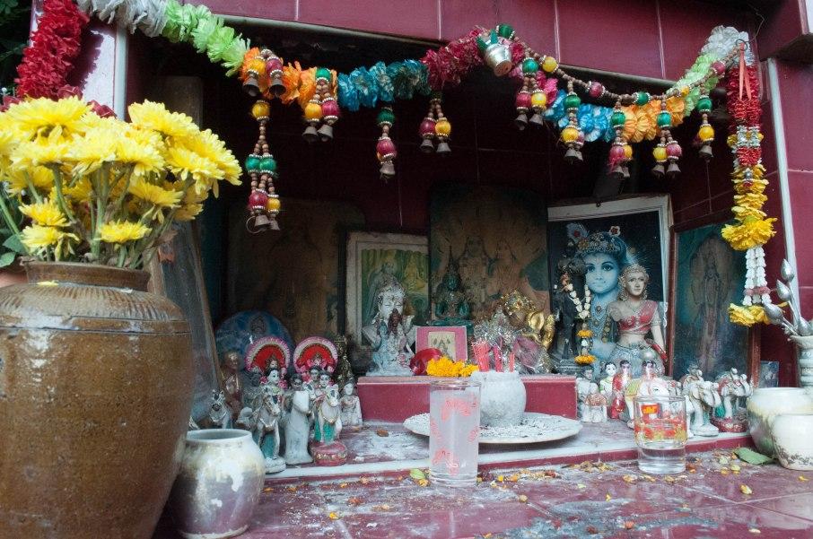 Wong Wein Yai, Thonburi, Thailand