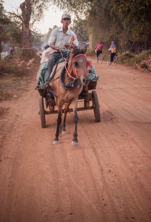 Thong Khmum Province, Cambodia