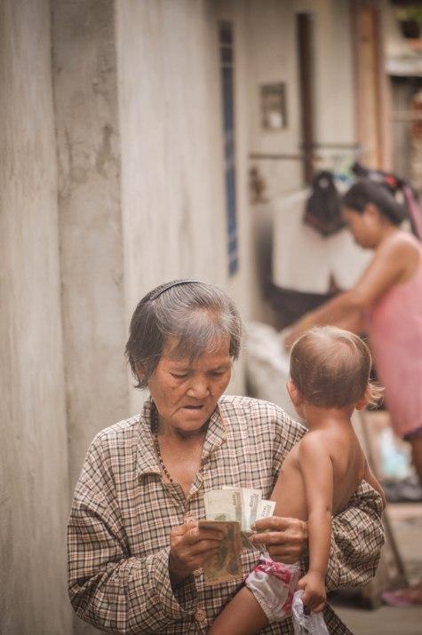 Phsar Doeum Thkov Market, Phnom Penh