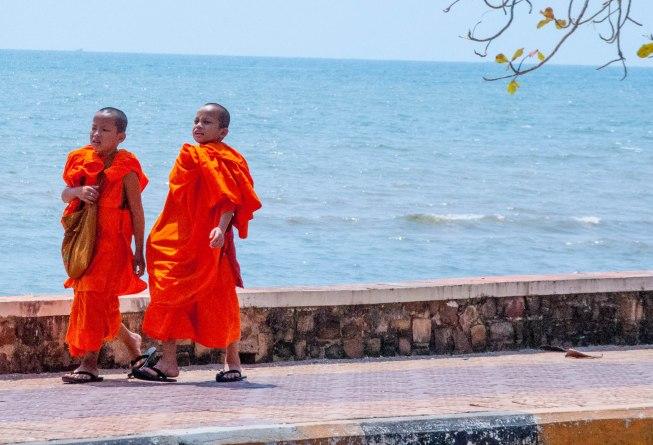 Keep Beach, Cambodia
