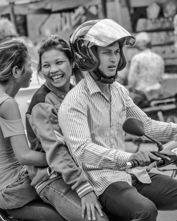 Phsar Douem Thkov, Phnom Penh