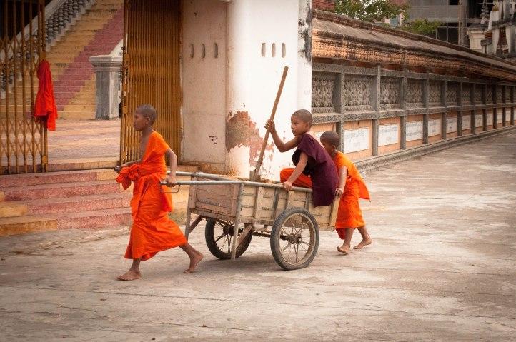 Wat Toul Tompong, Penh Penh