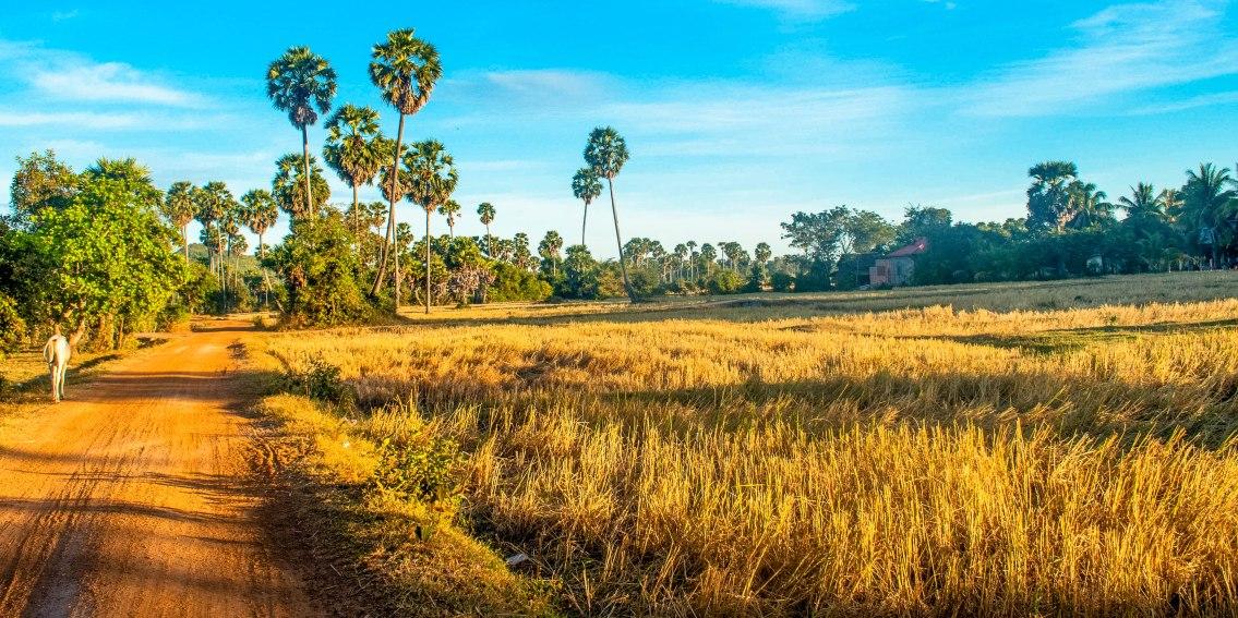 Kampang Chhnang, Cambodia