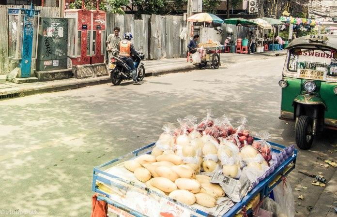 Soi 4 Sukhumvit, Bangkok