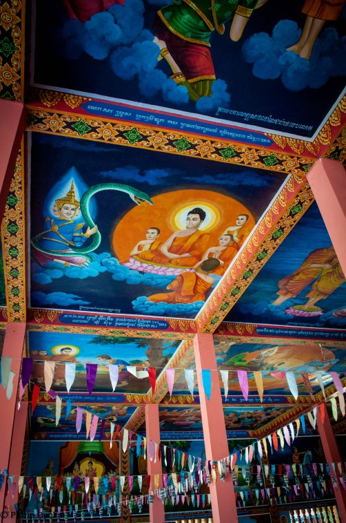 Takeo, Phnom Penh