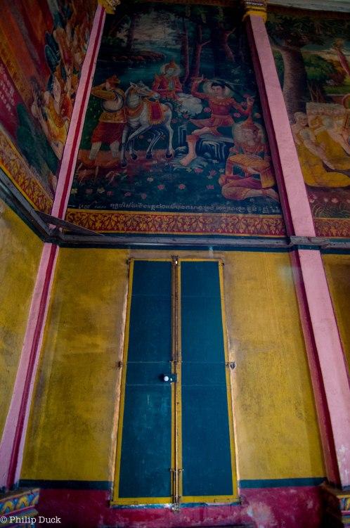Wat Toul Tompong, Phnom Penh