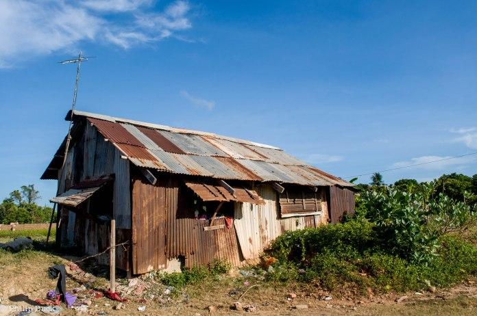 Kein Svay, Kandal province, Cambodia