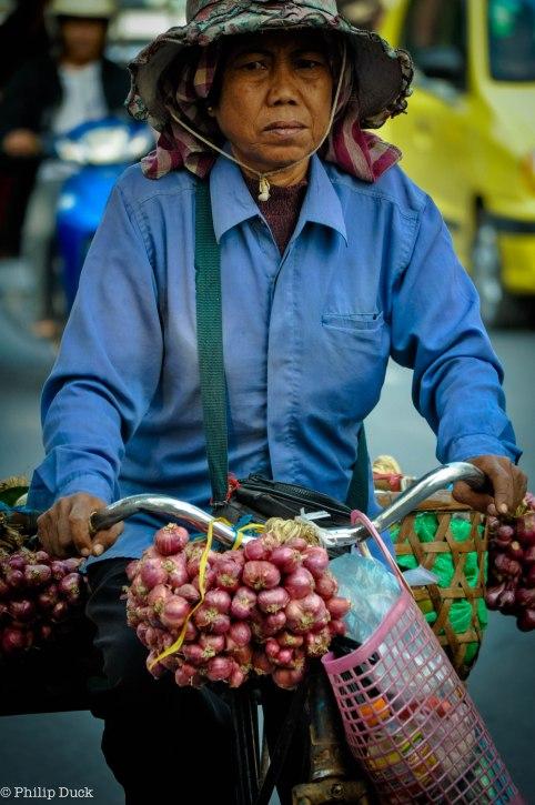 Mao Tse Tung Blvd., Phnom Penh