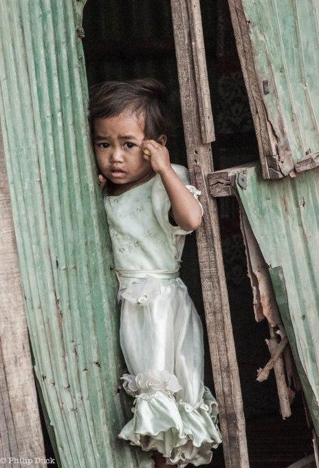 Boueng Trabec, Phnom Penh