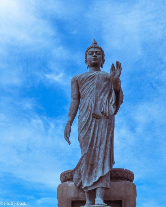 Putthamonthon, Thailand
