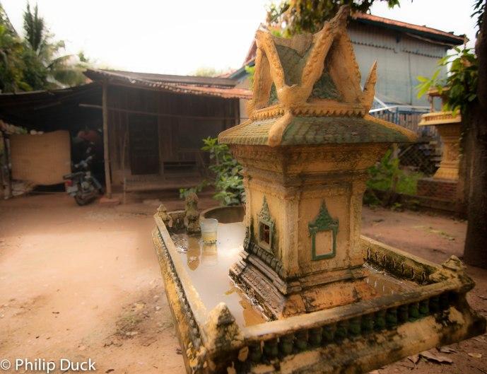 Koh Dach, Cambodia