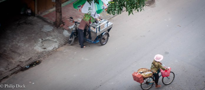 Toul Tompong, Phnom Penh