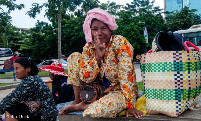 Botum Park, Phnom Penh