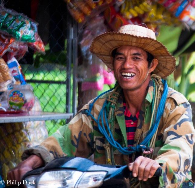 Batttambang, Cambodia